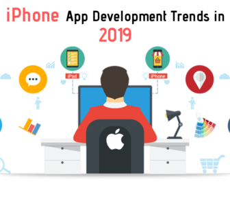 iPhone App Development Trends 2019