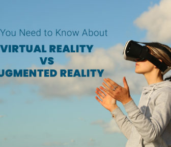 Virtual Reality Vs Augmented Reality
